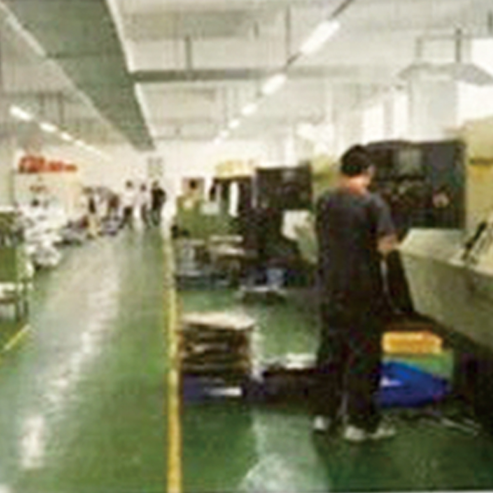 Dongguan ouyano Machinery Parts Co. LTD;
